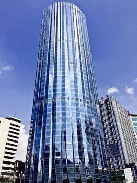 SAC四川航空广场45楼路演厅