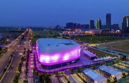 苏州市相城区阳澄国际电竞馆