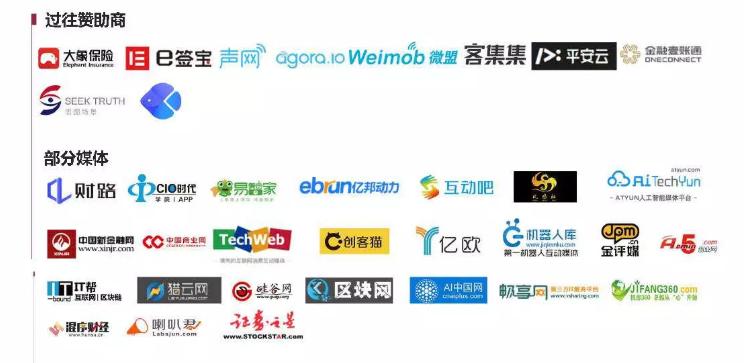 互聯網保險大會 上海 2020.6.16