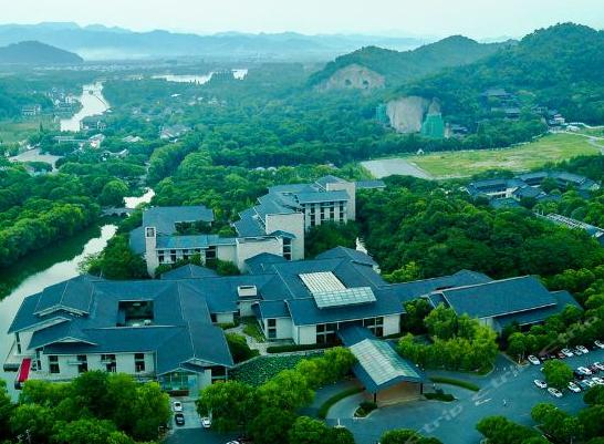 君澜·绍兴鉴湖大酒店