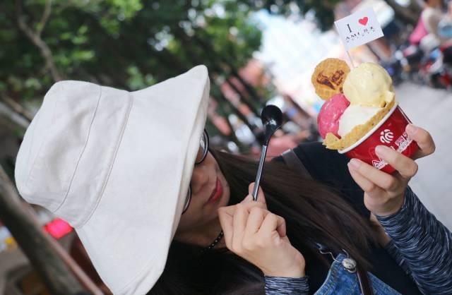 冰淇淋培训,手工冰淇淋培训进修班课程-5月成都班