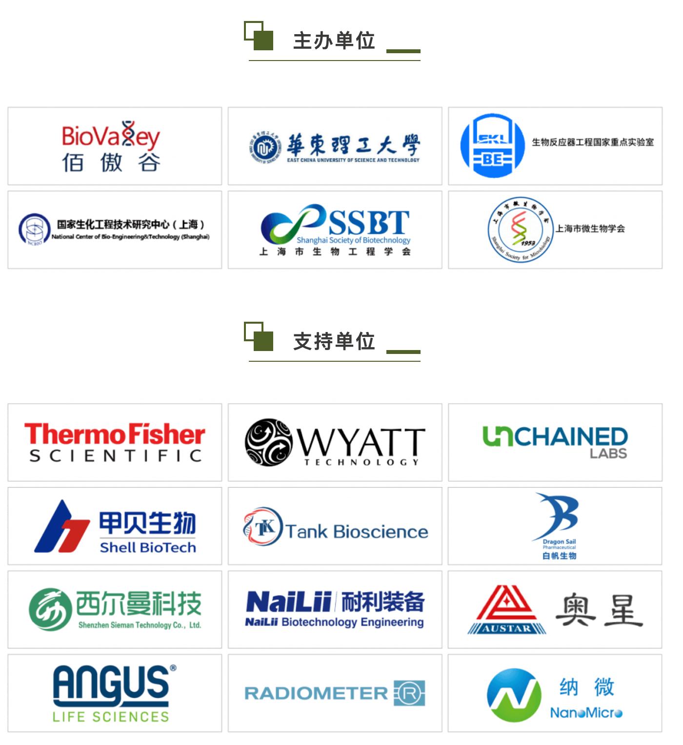 Bio-ONE 2020生物医药新型工艺技术及应用高峰论坛(第二届)