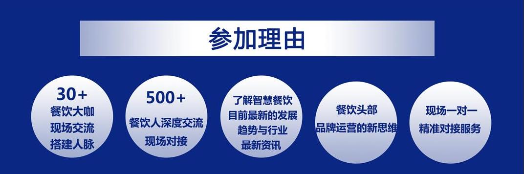 第十屆中國智慧餐飲創新峰會暨智創獎頒獎盛典
