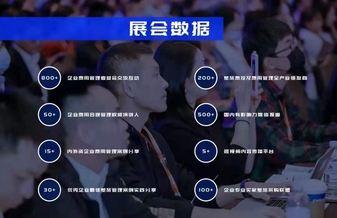 CTCS CHINA亚太企业差旅服务展暨第九届中国企业差旅费控合规峰会