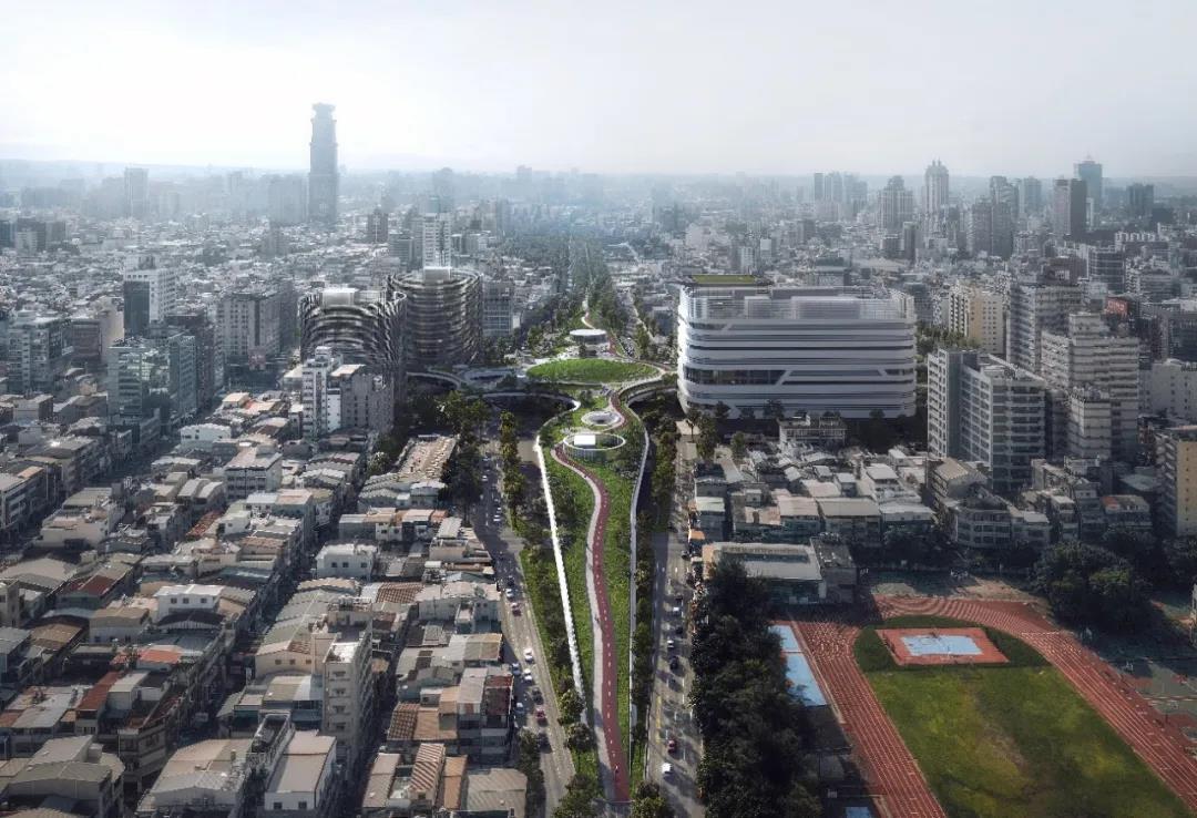 2021中国站城融合发展规划与建筑工程设计国际研讨会