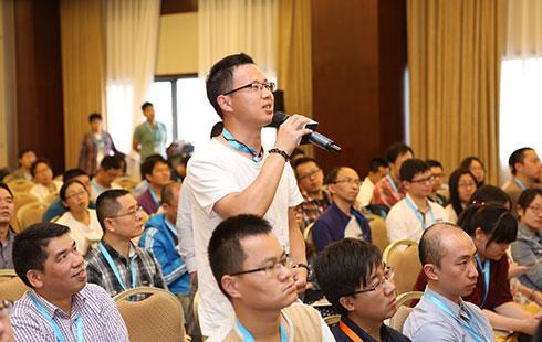 2017中国数据库技术大会(DTCC)