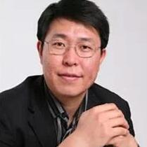 博得世纪管理顾问机构董事长周志轩照片