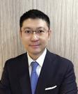 毕威迪中国区总经理吴小强照片