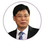 中信建设投资证券公司执委会委员张昕帆照片