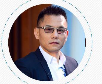 北京大学访问教授吴霁虹照片