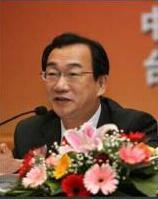 中华经济研究院副院长王建全照片