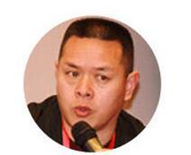 中国青年天使会成员乔之东照片