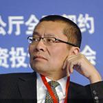 中华全国工商联并购协会会长王巍照片