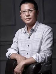 深圳触电电子商务有限公司创始人龚文祥照片