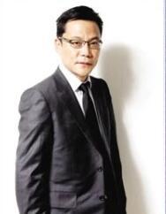 当当网CEO李国庆照片