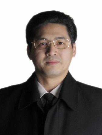 华南理工大学博士陈明照片