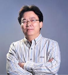 达内教育董事长韩少云照片