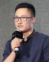 卡萨帝品牌设计总监黄泽平照片