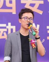 百度创业中心负责人李政照片