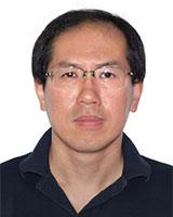 京东集团首席技术顾问翁志照片