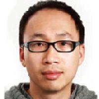 戴森亚洲数字营销总监陈伟群照片