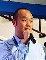 杭州士兰创业投资有限公司总裁陈向明照片