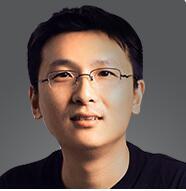 北京极客科技有限公司极路由创始人王楚云照片