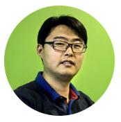 美菜网CEO刘传军照片
