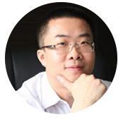 一块去旅行网CEO陈作智照片