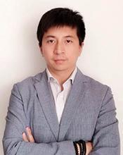网易有道全国大客户销售总经理李政照片