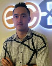 ec+联合创始人张豪照片