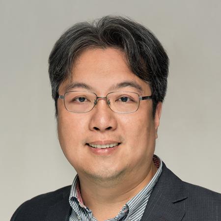 台湾科技大学副教授唐玄辉照片