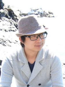 网易技术副总监鞠奇照片