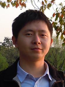 珠海云创研发中心技术总监祁宇照片