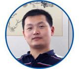 青岛中集冷藏箱企业管理部信息总监、山东CIO联盟代表耿峰照片