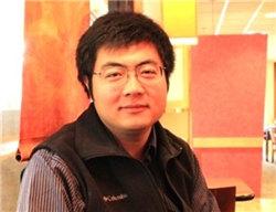 中国云体系产业创新战略联盟秘书长沈寓实照片