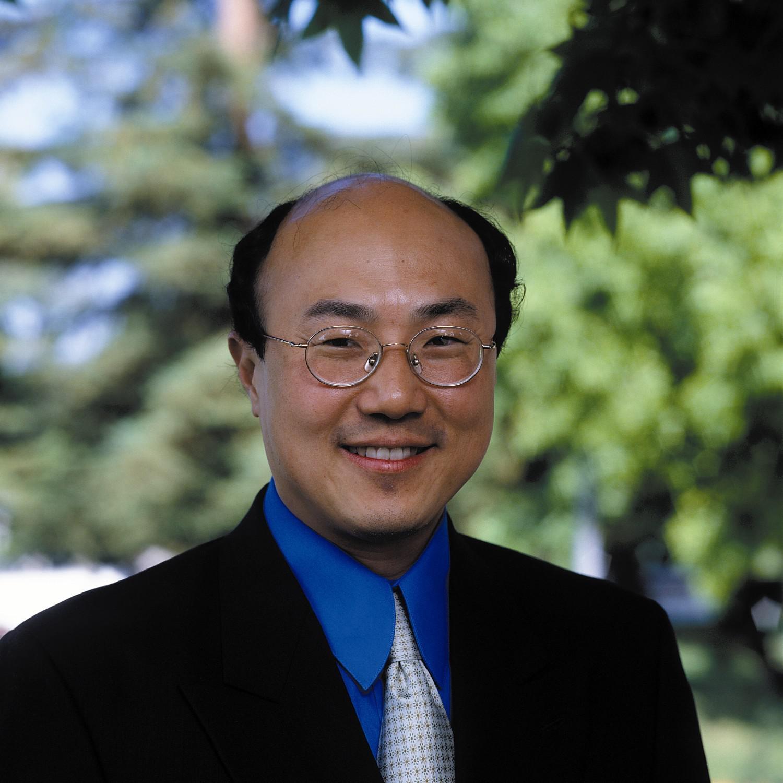 斯坦福大学教授Thomas Lee照片
