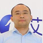 安沃传媒副总裁秦峰照片