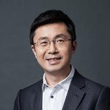 北京爱奇艺科技有限公司创始人&CEO龚宇照片