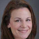 AppAnnie研究与分析副总裁DanielleLevitas照片