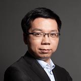 上海卓悠网络科技有限公司项目经理马超照片