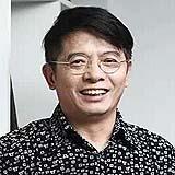 滴滴打车市场副总裁朱平豆照片