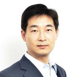 上海迈外迪网络科技有限公司副总裁孙鹏路照片