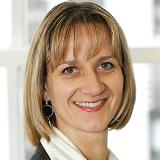 PubMatic,Inc.企业商务拓展高级副总裁宝琳娜柯莉曼柯照片