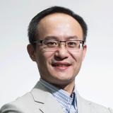 亿动广告传媒(Madhouse)首席产品官黄凯文照片