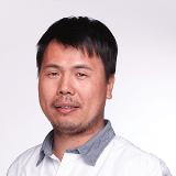 荔枝FM创始人&CEO赖奕龙照片