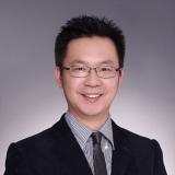 精硕科技创始人&CEO闫曌照片
