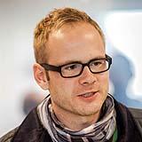 SOFTGAMESGmbH创始人&CEOAlexanderKrug照片