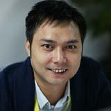 Efun联合创始人杜潇潇照片