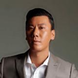 易淘星空网络科技(北京)有限公司副总裁熊晓俊照片